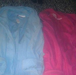 Victoria secret robes